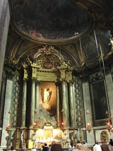 L'église Saint Sulpice