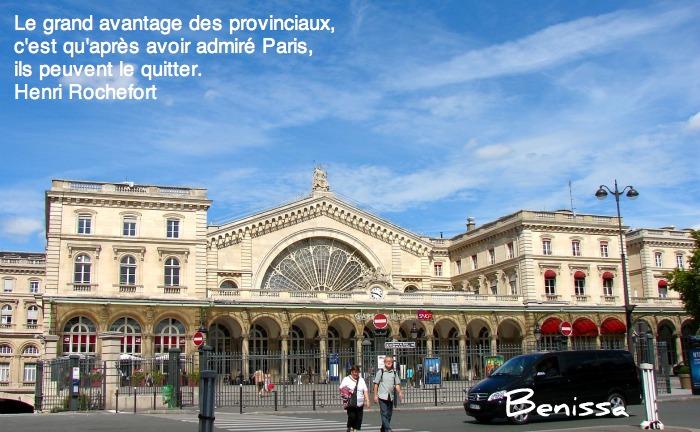 Citations Paris