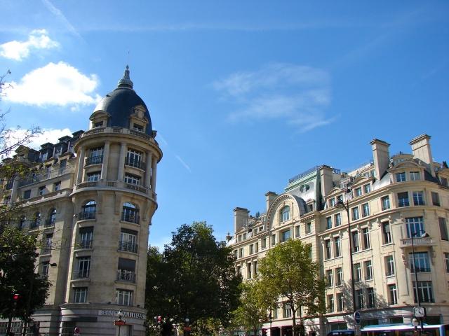 Passages de Paris