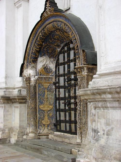 Portes du Kremlin