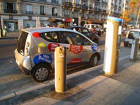 L'Autolib et le complexe de supériorité parisien