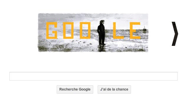 Doodle François Truffaut