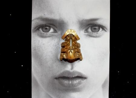 Cedric Laquieze: bijoux de nez