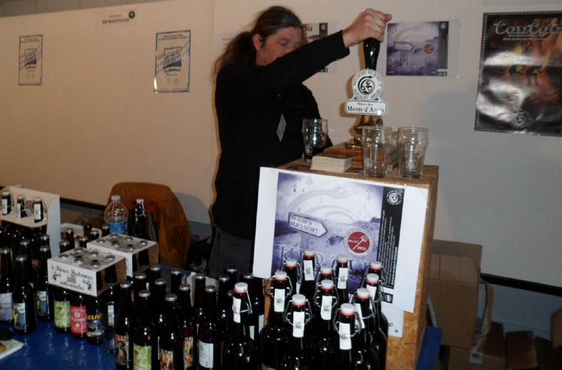 Journées des Bières Artisanales à Royan