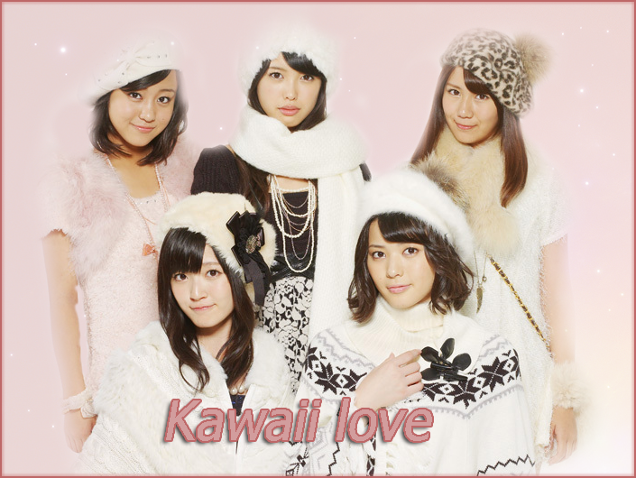Kawii-love